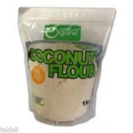 ORGANIC COCONUT FLOUR 1KG
