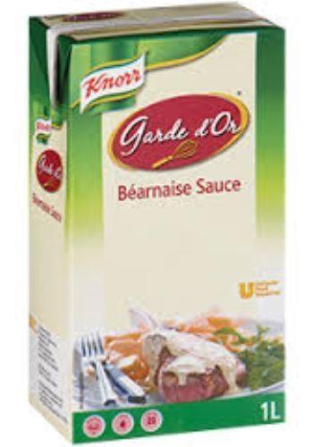 Bearnaise Sauce Garde D Or 1l Nutsandspices