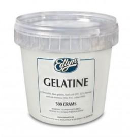 GELATINE POWDER 500g