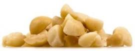 RAW MACADAMIA NUTS PIECES BROKEN 1KG
