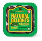 ORGANIC MEDJOOL DATES 907g
