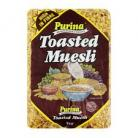 PURINA TOASTED MUESLI 1KG
