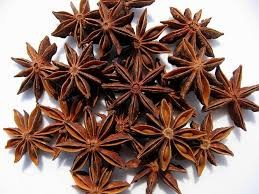 STAR ANISEEDS ANI SEED STARS 1KG
