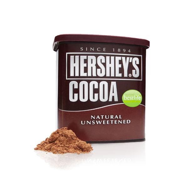 Cocoa Powder Natural   Fat Organic